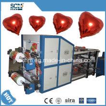 Novo design de máquina ambulante de balões para animais de estimação, máquina de fabricação de balões ambulantes para animais