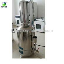Popular most advanced dental water distiller supply