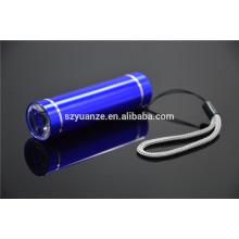mini led flashlight, led mini flashlight, mini flat led flashlight