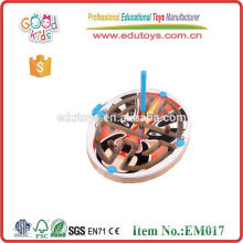 Wooden Toys for Kids Chinese Magic Maze