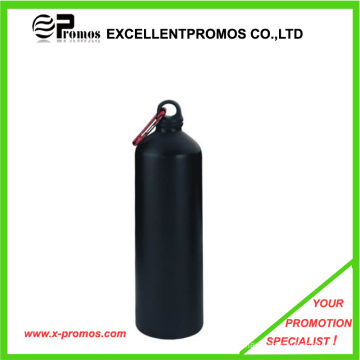 Promotional Logo Printed Cheap Custom Aluminum Water Bottles (EP-MB1011)