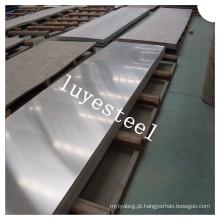 Placa de aço N08020 da folha de níquel da liga do RUÍDO / En 2.4460 Incoloy 20