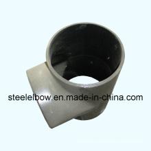 Carbone acier A234 Wpb égalité Tee