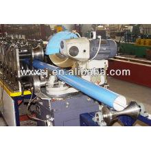 round pipe making machine