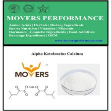 Acides aminés de haute qualité: Alpha Ketoleucine Calcium