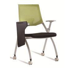 Flexible silla plegable de la escritura de la tarjeta Hyl-1011cw