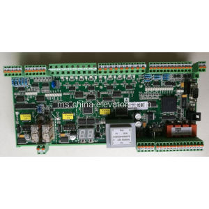 KONE Escalator ECO Main Board KM3711835