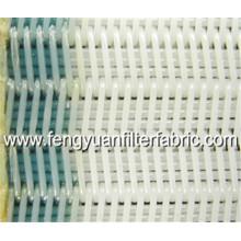 Textilfilter für Schlammentwässerung