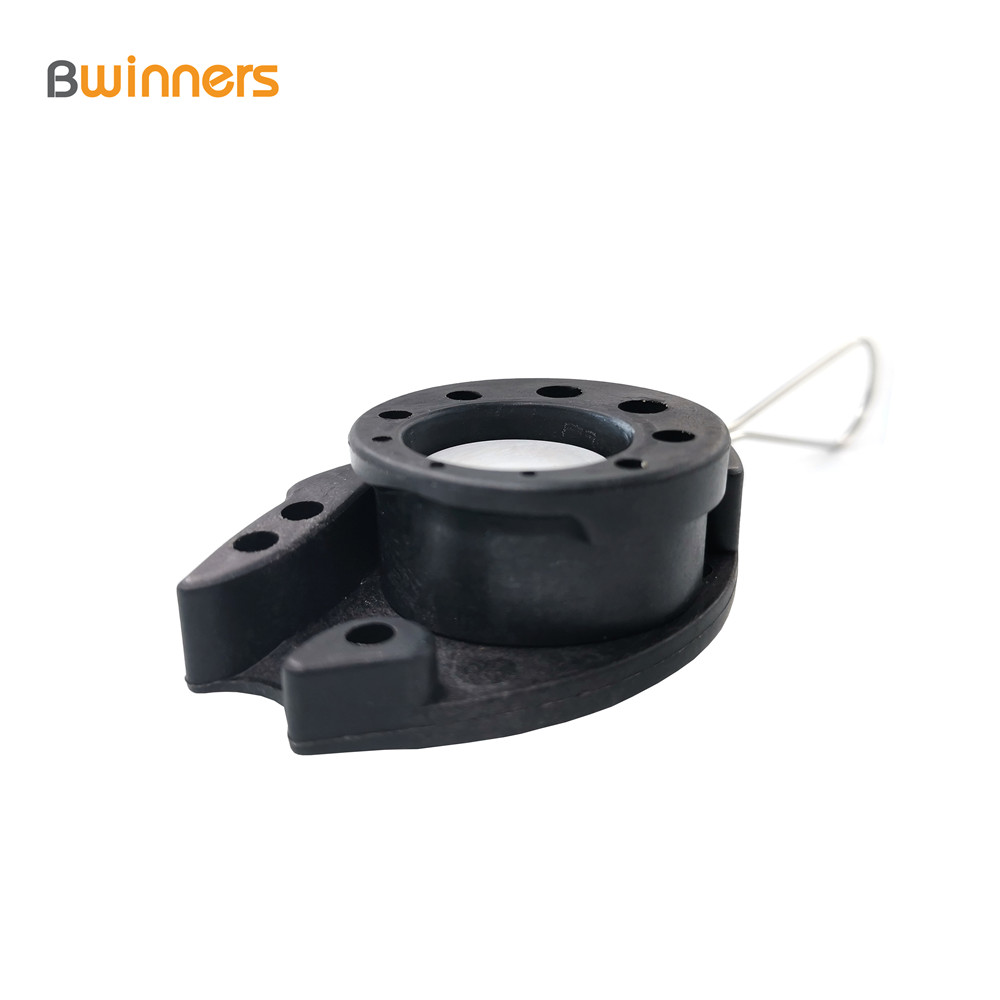 Cable Suspension Clamp