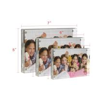 APEX Customized Family Plastic Photo Frames