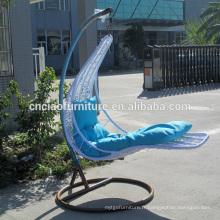 Mobilier d'extérieur belle chaise balançoire