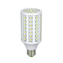 Dimmable E27 LED lampe à maïs 84 5050 SMD 13W 12V 110V 230V
