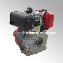 Dieselmotor mit Keilwelle (HR186FA)