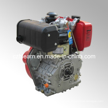 Diesel Engine with Spline Shaft (HR186FA)