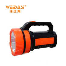 2017 multi-functional rechargeable led long range search light prices for sale
