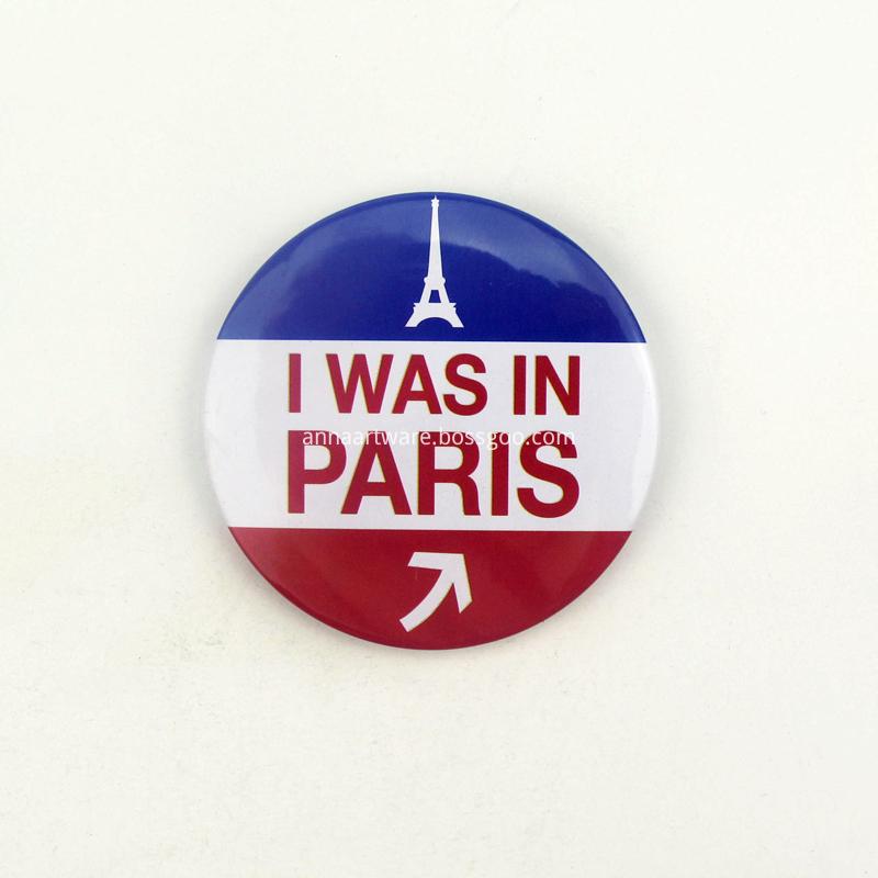 Button Badge 2