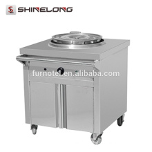 K532 Furnotel Mobile Commercial Bain Marie Customized
