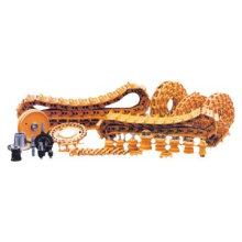 Hohe Qualität Niedriger Preis Laufwerk Teile für Bagger und Bulldozer