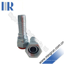 Raccord de tuyau femelle Bsp raccord hydraulique de raccord de tuyau (22611)