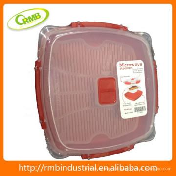 2015 novo forno de microondas seguro placa de plástico
