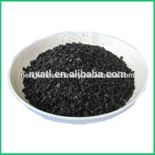 Carbón activado con cáscara de nuez para el material de purificación de agua