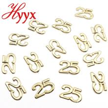 HYYX New Product Promotion Verschiedene Größen Geburtstag Dekoration Artikel