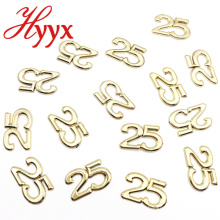 HYYX New Product Promotion Different Sizes birthday decoration items