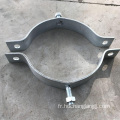 Clamp Hoop Bolts Hoop Iron Metal Clam