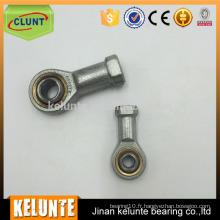 Roulement PHS12 Rod-End Bearing POS12 Bouton droit 24 x Alésage 12mm