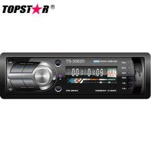 Detachabel Panel Indash Auto Radio Auto MP3 Player