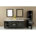 Double Sink Bathroom Vanity (BA-1120)