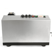 MY-380F automatic solid ink roll Expiry Date coding machine ink wheel printer machine