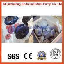 Replacement Slurry Pumps and Pump Parts