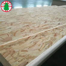 OSB type particle board with low price