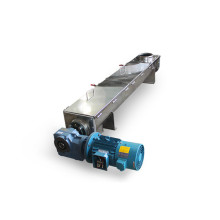 Conveying Carbon steel Screw Conveyor powder
