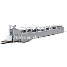 ZB960C Sheet-feeding Paper Bag Making Machine