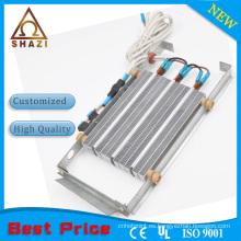 Elemento de calefacción PTC para calentador de aire