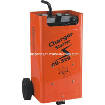 Portable Car Battery Charger (CD-320)