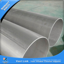 Stainless Steel Pipe for Various Application