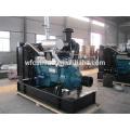 Dieselmotor 306hp 1500rpm 6126ZLP mit großer Kupplungsriemenscheibe