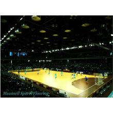 Cheap 2017 Hot Sale PVC Rolling Handball Floor