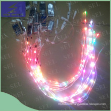 High Quality Waterproof 70cm Shoes LED Strip Light