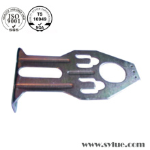 Нинбо Профессиональный точности алюминия / нержавеющей стали листового металла штамповки частей
