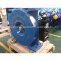 Máquina de tracción de Gearless de ascensor de 630kg - 1000kg PMS