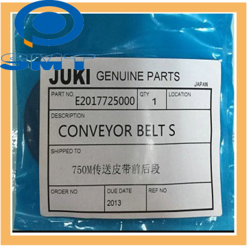 JUKI KE760 PARTS E2016725000 CONVEYOR BELT