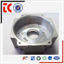 China beliebtes Aluminium nach Maß Antriebsgehäuse Druckguss für mechanische Geräteteile