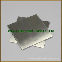 China Expless de alta calidad Ti Gr. 3 lámina / placa de aleación de anio
