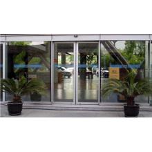 Voll offen / halb offen (Abstand einstellbar) Automatische Tür
