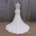 Alibaba Vintage Lace Mermaid Bridal Gowns
