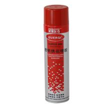 GUERQI 666 485g Repositionierbarer temporärer Kleber Spray für weiße Kleider